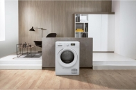 whirlpool FT M11 82 EU warmtepompdroger