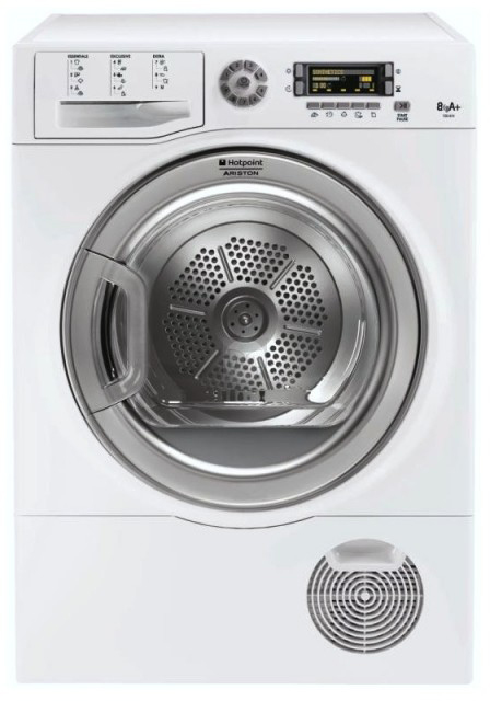 hotpoint droger