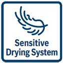 bosch sensitive dry system