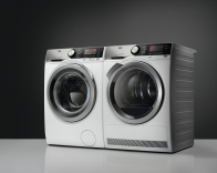 aeg L8FE96CS wasmachine