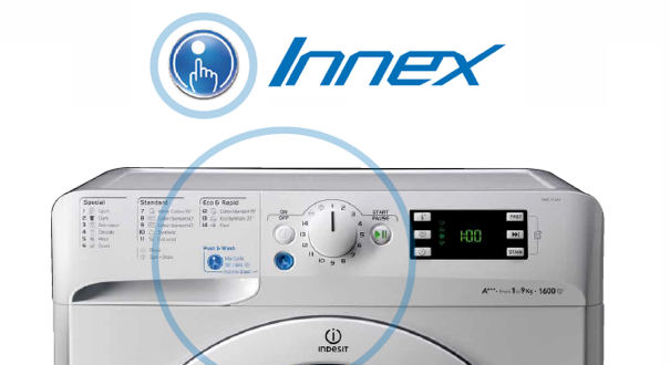 Indesit IWC 71451 ECO innex